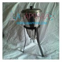 Conical Perculator Labappara