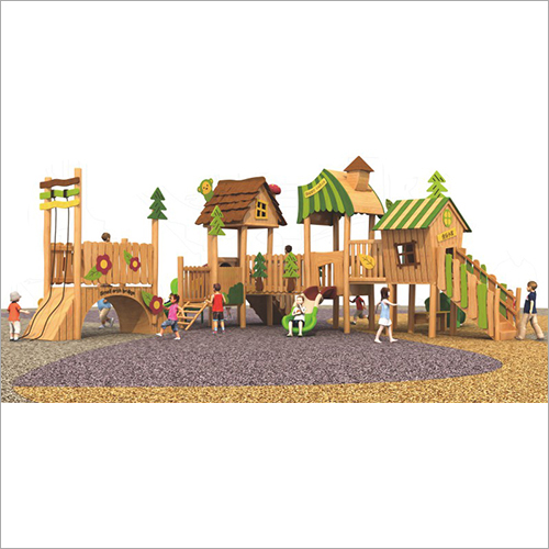 Outdoor Sliding Multiplay System