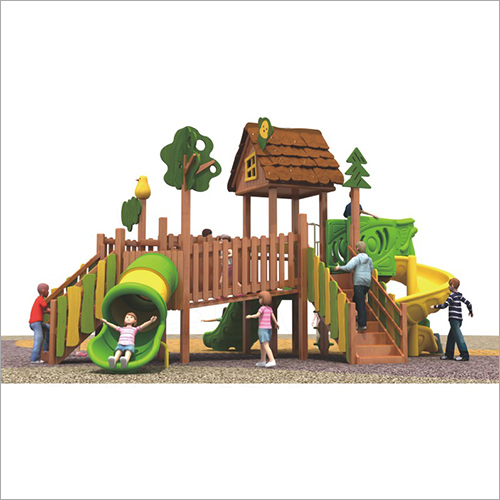 Play School Multiplay System