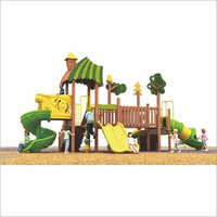 Wooden Play School Multiplay System