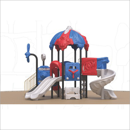 FRP Multiplay Equipment