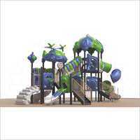 FRP Outdoor Slide