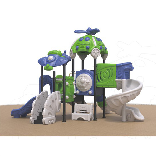 Machine Sea Sky Series Playground Equipment