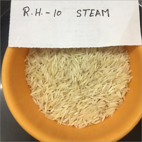 RH 10 Steam Rice