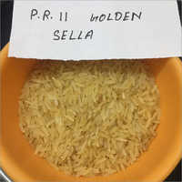 PR 11 Golden Sella Rice