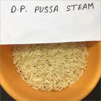 DP Pussa Steam Rice