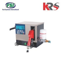 Preset Fuel Dispenser