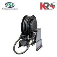 Auto Rewind Fuel Hose Reel
