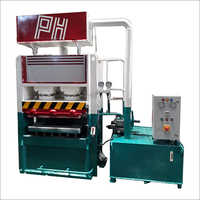 Die Cushion Hydraulic Deep Draw Machine