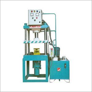 Hydraulic Deep Draw Press with Die Cushion