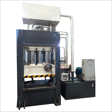 Hydraulic Deep Draw Press Blank Holder