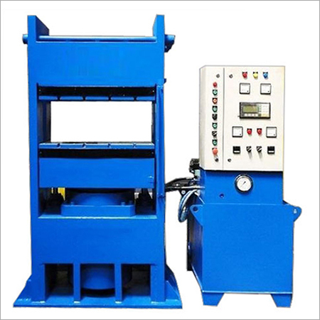 Melamine Crockery Hydraulic Press