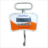 Electronic Hanging Weighing Balance Scale