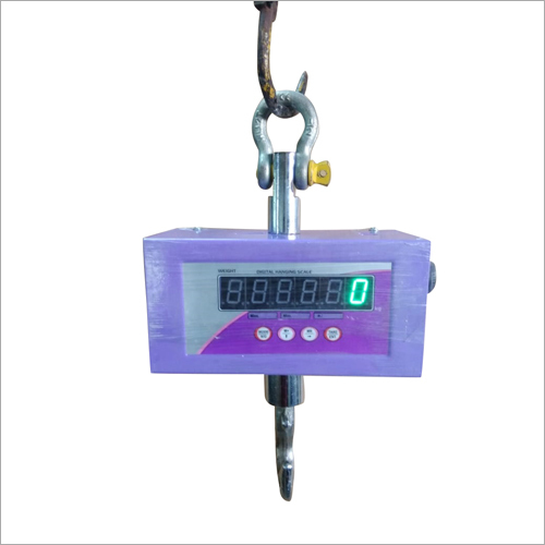 1 Ton Hanging Weighing Crane Scale