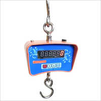 Hanging Weighing Crane Scale