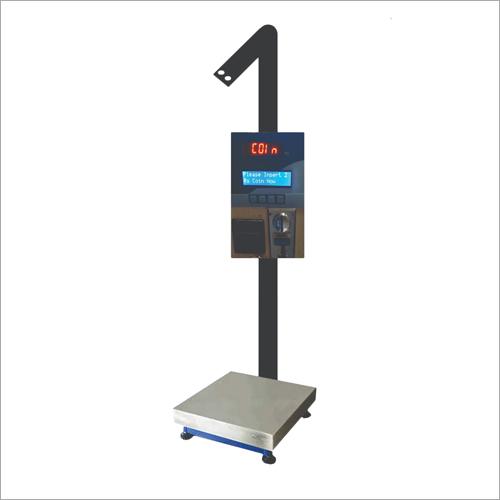 BMI Platform Scale