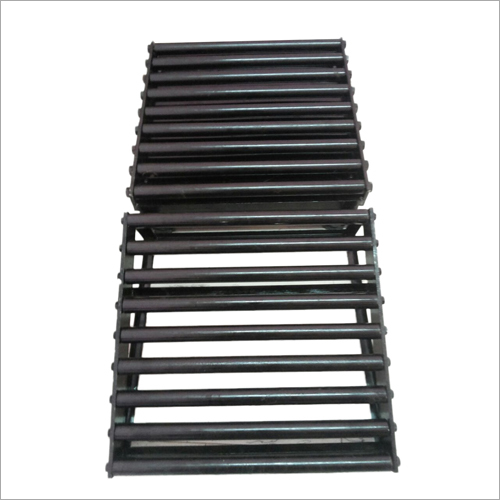 Roller Type Platform Scale