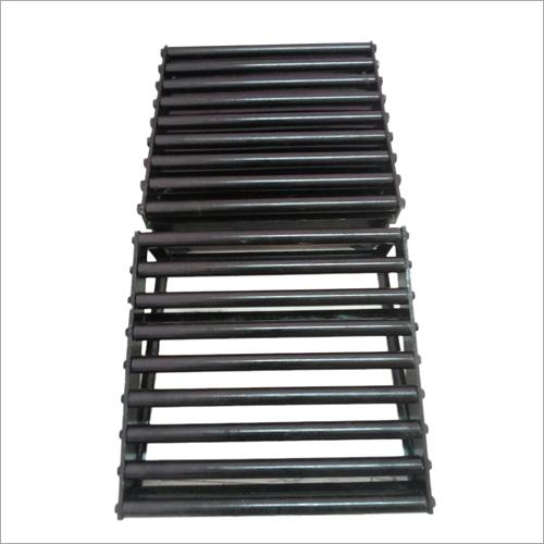Roller Platform Scale Based