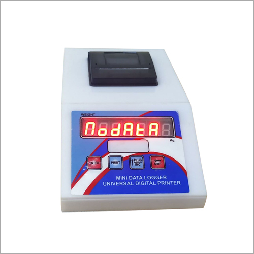 Digital Universal Data Logger Printer