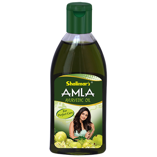 Amla Ayurvedic Oil 100 Ml