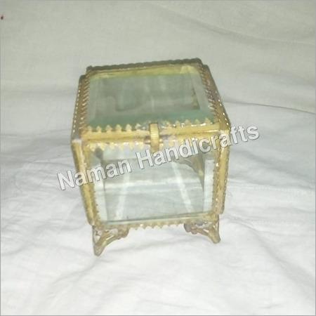 Decorative Jewelry Box