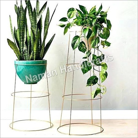 Indoor Planter Stand