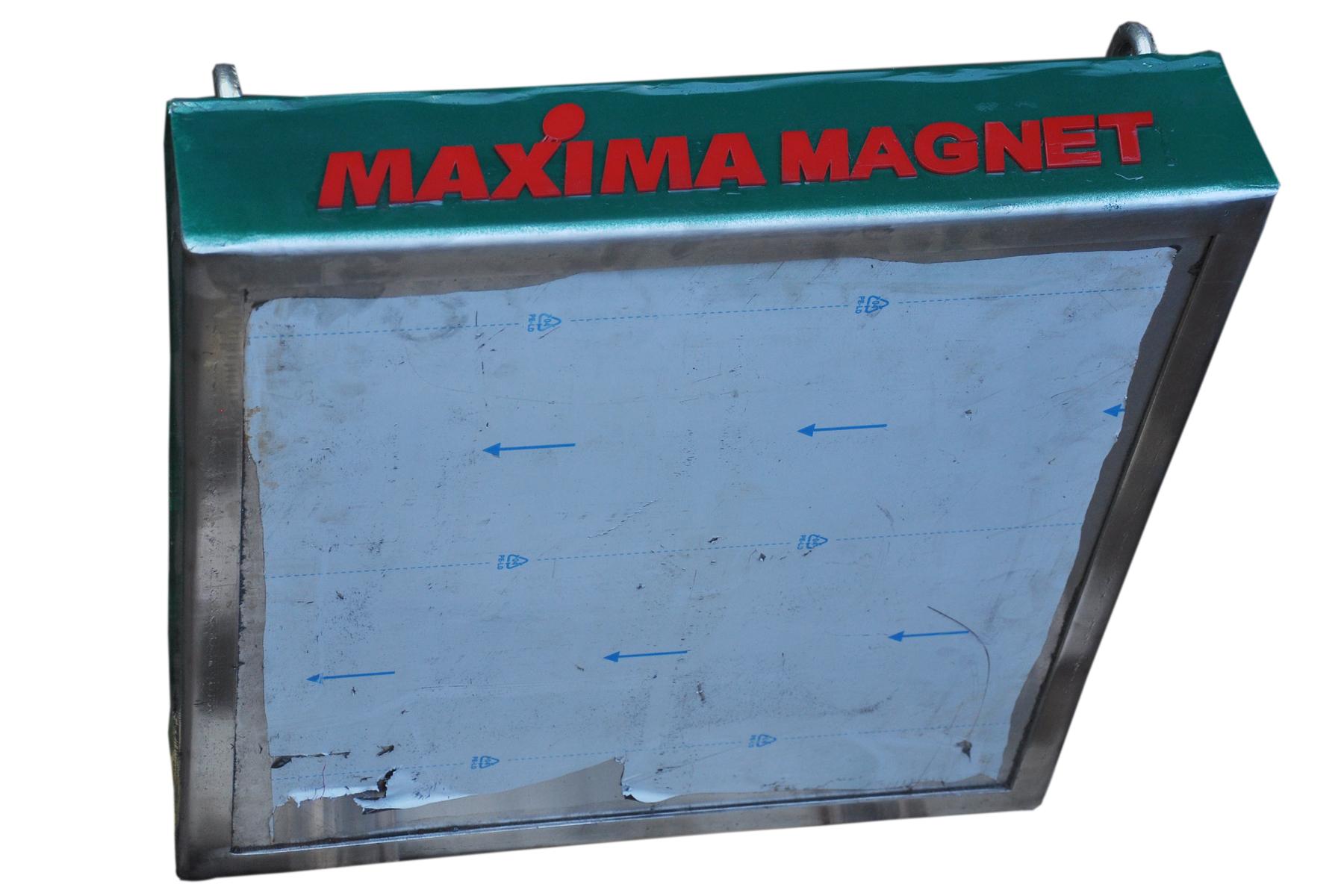 Coal Conveyor Magnetic Separators