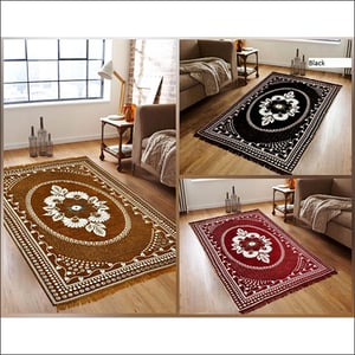 Antique Floor Carpet