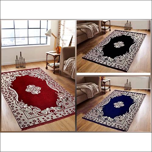 Jacquard Floor Carpet