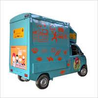 Full Van Vehicle Wrap