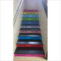 School Stairs Elementary Math Decals
