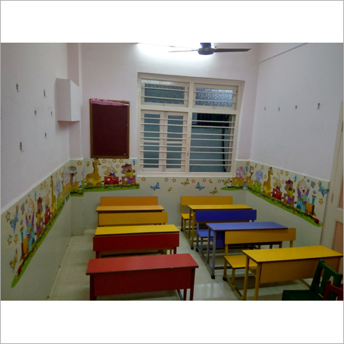 School Wall Decals