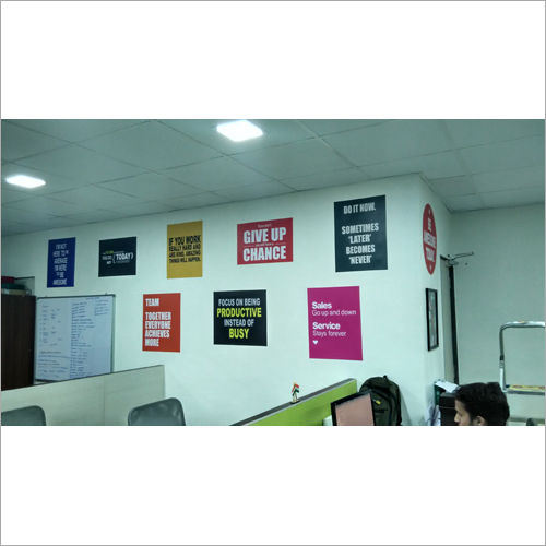 Office Wall Posters