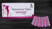 Allyloestrol 5 Mg Tablets