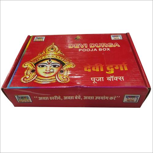 Devi Durga Pooja Box