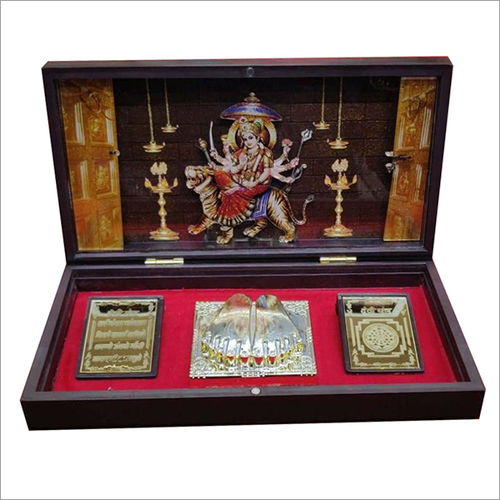 Pooja Items Set