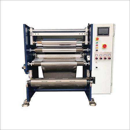 Foil Rewinder 750mm