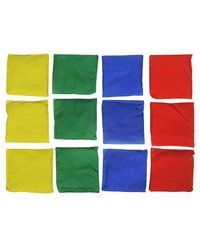 Cotton Bean Bags Plain