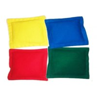 Cotton Bean Bags Double Stitching