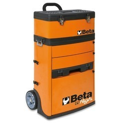 BETA Three Module Tool Trolley