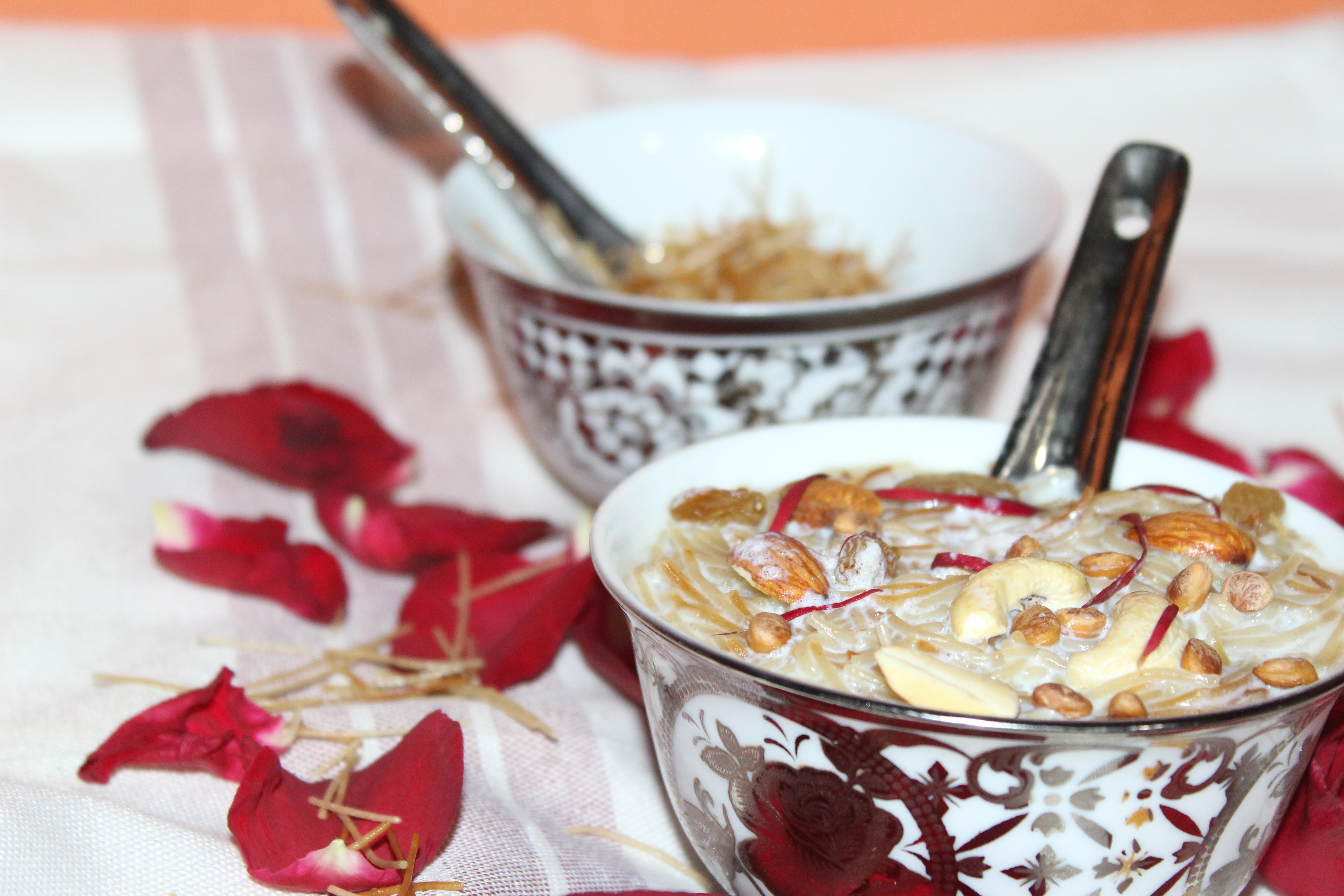 Breakfast Vermicelli