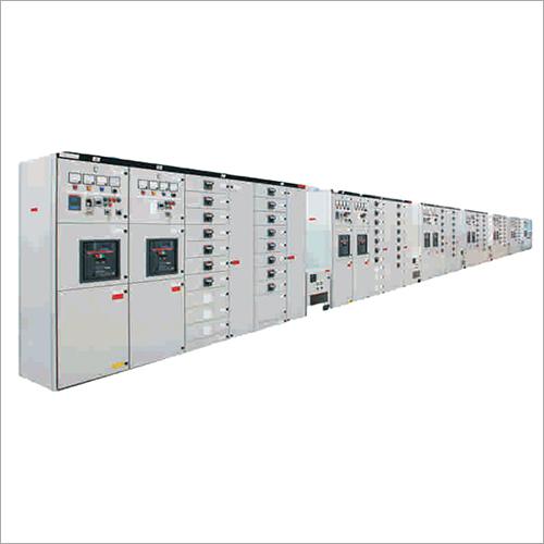 STP/ETP/WTP Panel