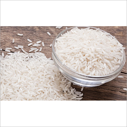 Indian White Basmati Rice