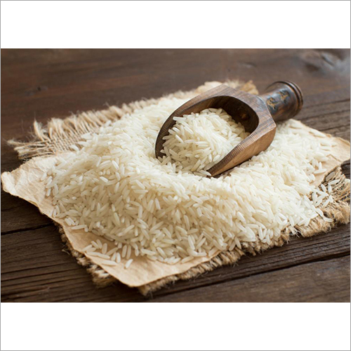 White Sella Long Grain Rice