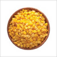 Yellow Split Pigeon Pea