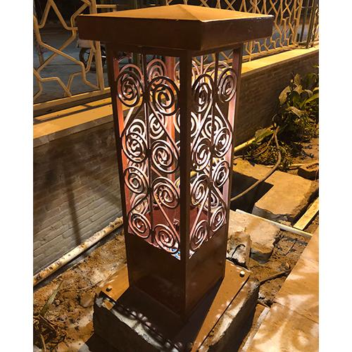 Bollard Lamp Post