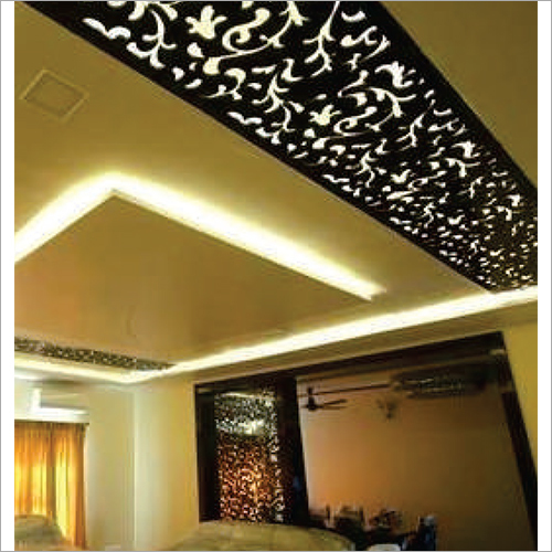 CNC False Ceiling