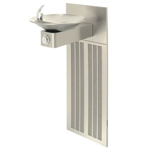 Barrier-Free Wall Mount Fountain