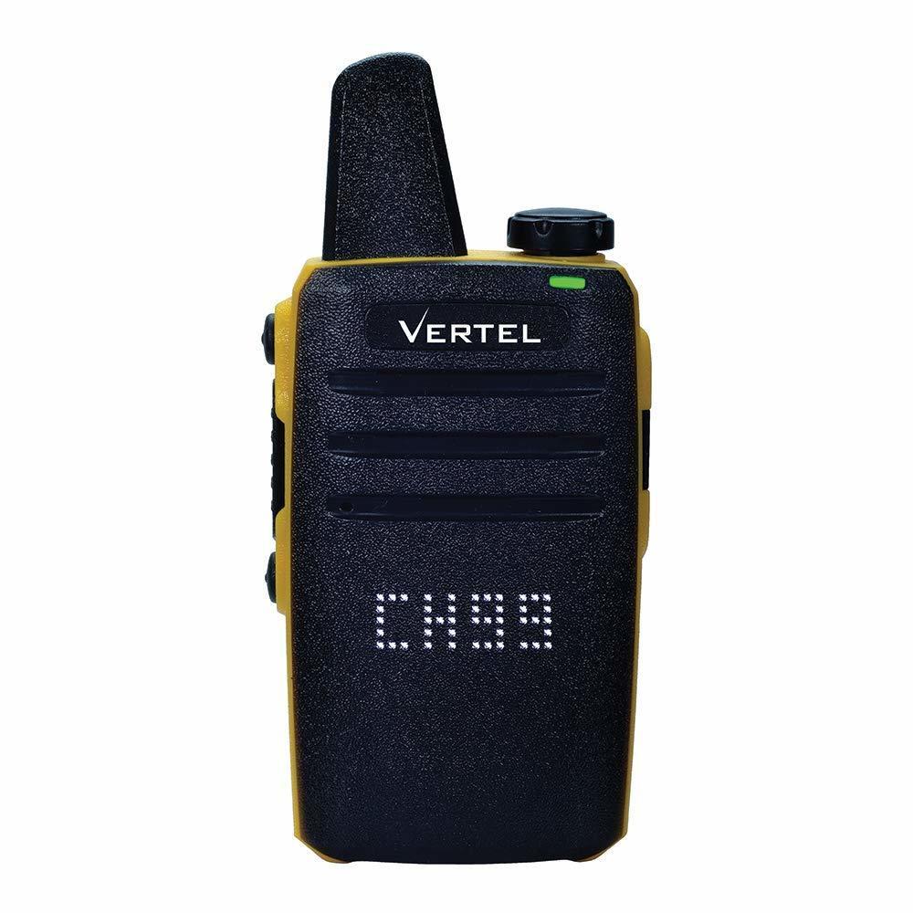License free Vertel Smart Talkie  Radio