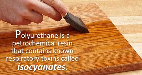Polyurethane-Aromatic